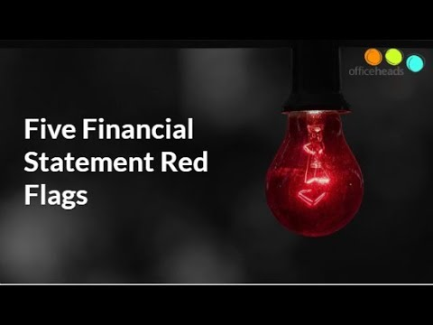 five-financial-statement-red-flags