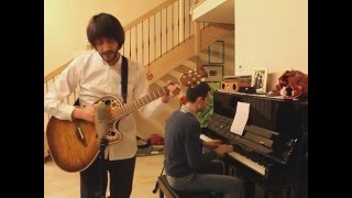District Duo - Under The Westway (Blur cover)