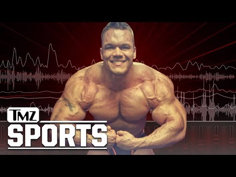 Dallas McCarver 911: 'There's Something In His Throat' | TMZ Sports
