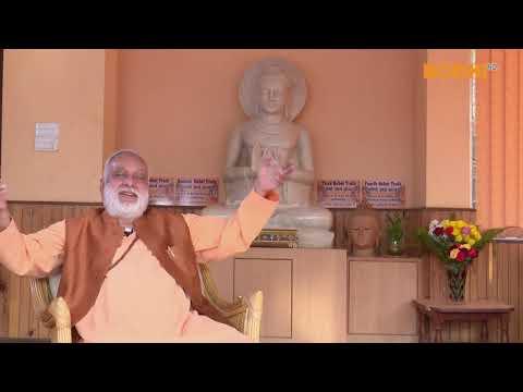 Bodhi TV : Dhamma Talk : Swami Anand Arun (03)