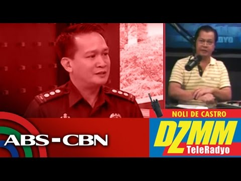 DZMM TeleRadyo: Alleged drug lord