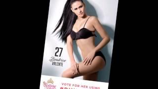 Video BB PHILIPPINES 2017  -  (SWIMSUIT PHOTOS) download MP3, 3GP, MP4, WEBM, AVI, FLV Agustus 2018