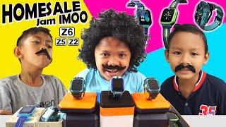 Homesale Jam Imoo Z6, Z5 & Z2 | Drama Parodi Anak