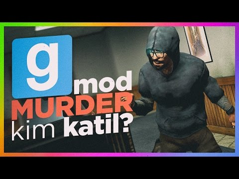 Garry's Mod Katil