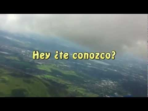 Call Me Maybe (spanish version)(Cover by Kevin Karla LaBanda)