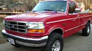1995 5.8 f150 sweet thunder true duals