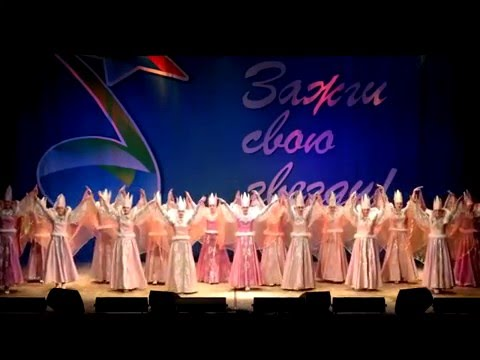 Гала-концерт Лауреатов  XVII Международного фестиваля «Зажги Свою Звезду!»