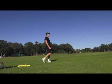 Twirl and Dump For Martin Ayres Swing Mechanics..and How to Do It .