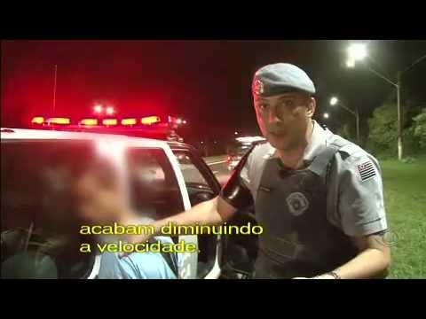 Polícia 24 Horas - 13/10/2011 * Episódio 4 De 10