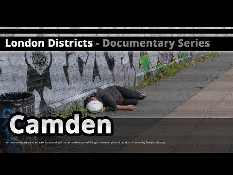 London Districts: Camden (Documentary)