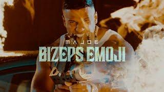 MAJOE - BIZEPS EMOJI [official Video] prod. by JOZNEZ & JOHNNY ILLSTRUMENT