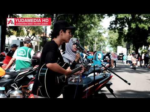 HiVi - Siapkah Kau Tuk Jatuh Cinta Lagi (Cover Musisi Jalanan Suara Emas Indonesia)
