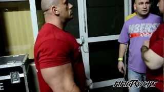 MMARocks vBlog: MMA Attack 2 - Część 3