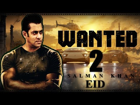 Thumbnail: Wanted 2 : Salman Khan| Upcoming Bollywood Movie |First Look |Trailer 2017