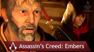 Assassin's Creed: Embers - Full Movie