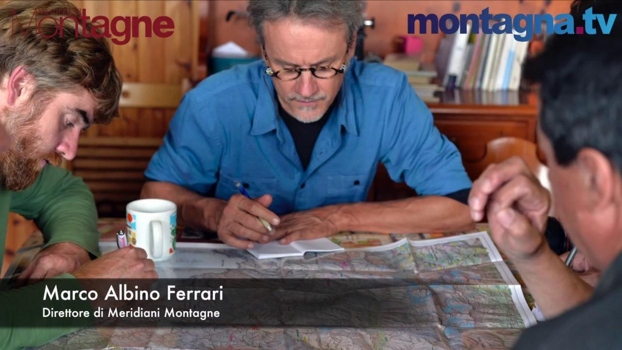 Meridiani Montagne Calendario 2020.In Viaggio Con Paolo Cognetti Nel Misterioso Himalaya Del