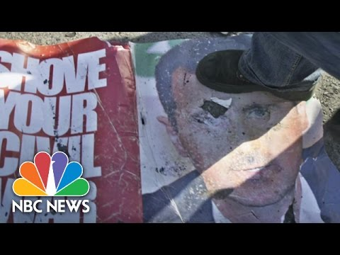 Sunnis And Shiites: What's The Difference? | 101 | NBC News