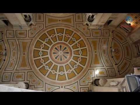 El Panteón Nacional de Lisboa y su magnífica cúpula
