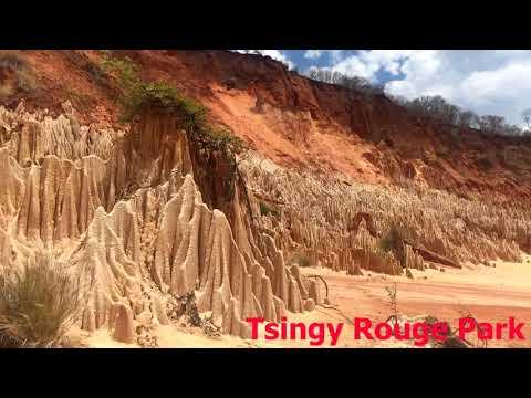 Diego Suarez (Antsiranana) ||| Road to Tsingy Rouge ||| Madagascar trip