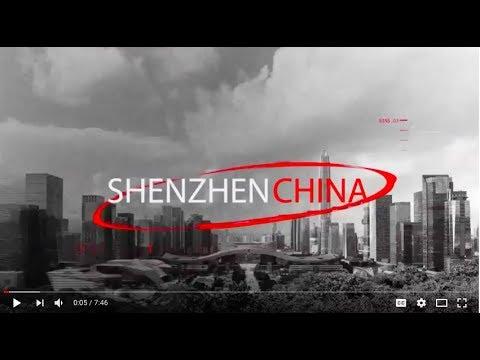 Shenzhen, ISWA 2018 Cultural Exchange