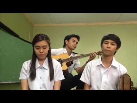 Let Me Be the One (Jimmy Bondoc cover) - 2nd Inversion