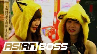 This Is What Halloween Is Like In Japan | ASIAN BOSS