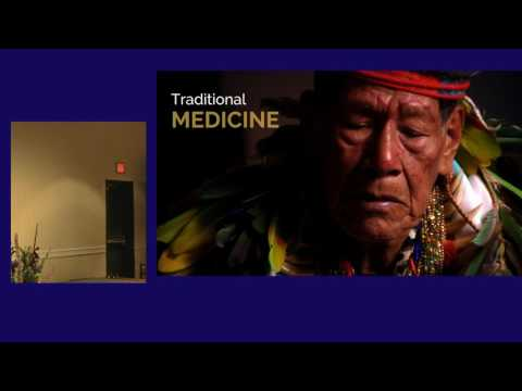 Benjamin De Loenen: Ayahuasca Legal Prosecution Worldwide - Connecting the Dots