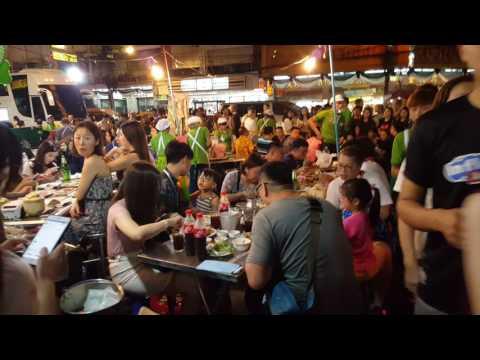 Chinatown Bangkok Yaowarat T&K Seafood