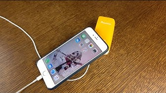 Pisen Powerfun 5000mAh Portable Charger