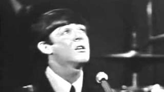 The Beatles - Til There Was You  (The Royal Variety Performance - Nov 4, 1963)
