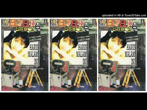 Mayang Sari - Harus Malam Ini (1997) Full Album