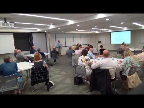 Board Governance and Legislative Updates Workshop