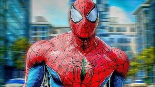 Фильм Марвел против Капком: Бесконечность [1080p,60FPS] (Marvel vs. Capcom: Infinite игрофильм)