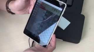 Nokia N1. Connecting people?