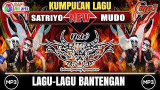 Single Terbaru -  Kumpulan Lagu2 Bantegan New Satriyo Mudo