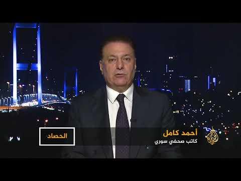 الحصاد- المشهد السوري.. جديد الرؤية الأميركية  - نشر قبل 4 ساعة