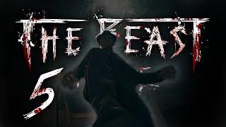 MUSZĘ GONIĆ ROSYJSKIEGO SZPIEGA || The Beast Inside [#5]