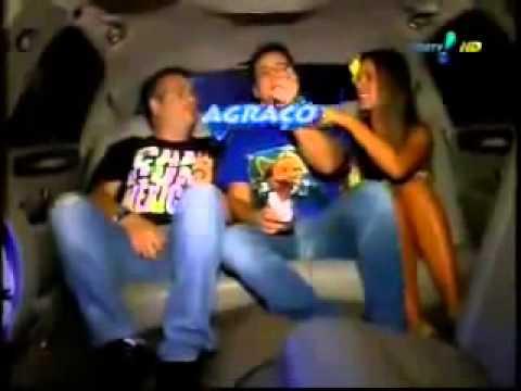 Pânico na tv-Dery com Rodrigo Scarpa Vesgo