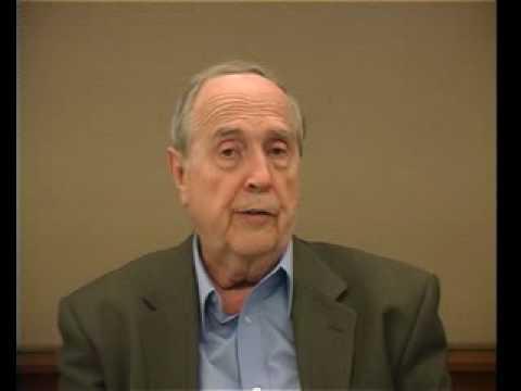 Dr Bill Walsh Explains Under-Methylation - Outreach 2010 Bio-balance Health