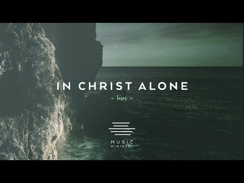 4.3 MB) In Christ Alone Chords And Lyrics - Free Download MP3