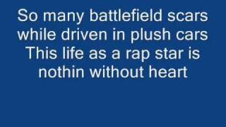 2Pac - Ambitionz Az A Ridah (with lyrics)