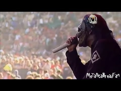 Slipknot - Disasterpiece [Live Big Day Out 2005] HQ
