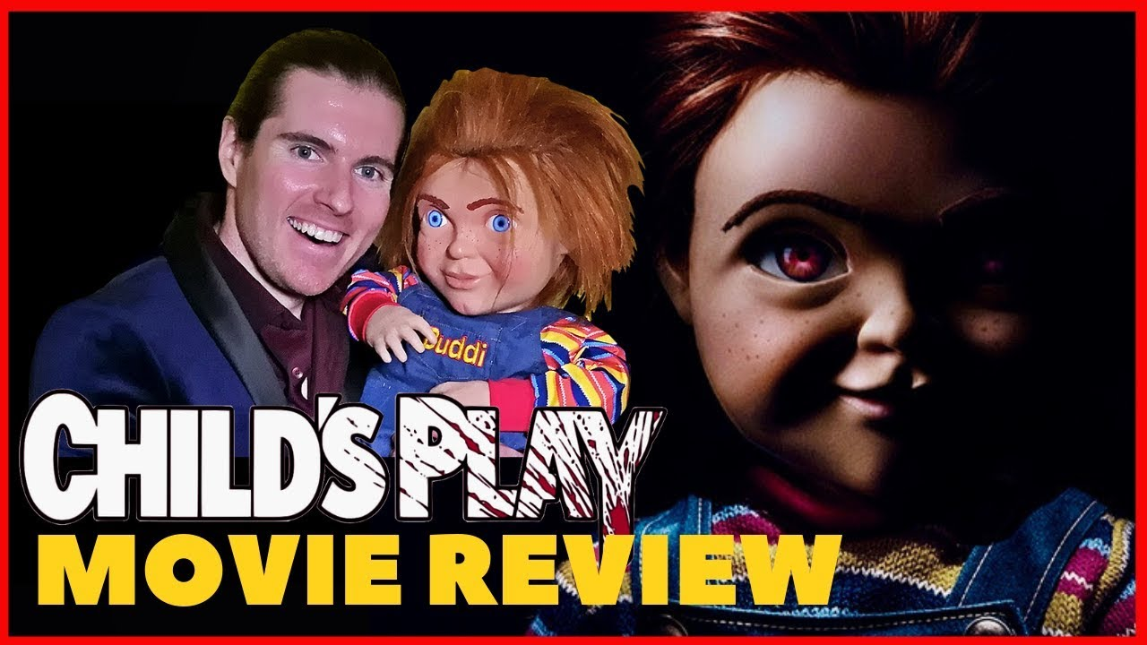 Film Review: 'Child's Play'