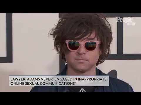 FBI Reportedly Investigating Ryan Adams for Sexual Misconduct With a Minor 2 Mp3