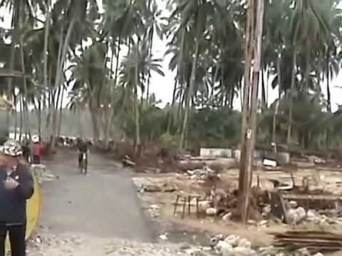 Indonesia Tsunami Relief Mission from Israel 2004