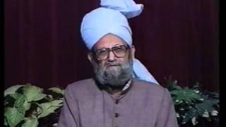 Urdu Dars Malfoozat #62, So Said Hazrat Mirza Ghulam Ahmad Qadiani(as), Islam Ahmadiyya