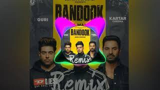 BANDOOK (Full Remix) Jass Manak | Guri | Kartar Cheema | Sikander 2 Releasing On 2nd Aug | Geet MP3