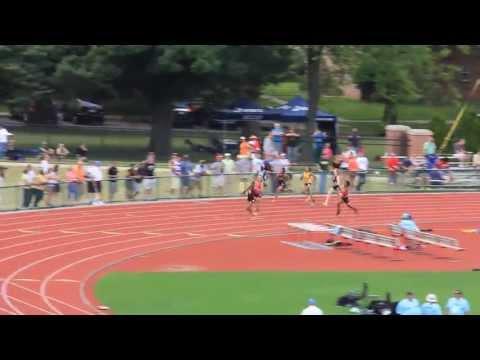 ossaa state track meet 2013