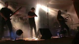 ANGRIFF - steel damage + thrash metal attack - Mangualde HMF 2010