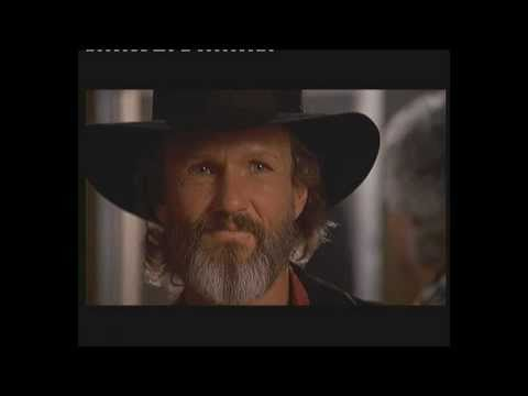 Kris Kristofferson - Down to her socks (Songwriter, 1984)
